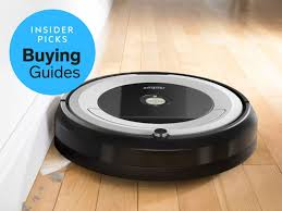 Image Braava 380t Best Robot Vacuum Business Insider The Best Robot Vacuum You Can Buy Business Insider