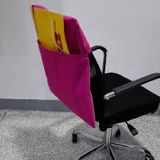 school desk chair back.  Back Chair Hanging Bags 5pcslot Baby Dining Chair Large Capacity Office  Chairback With School Desk Back O