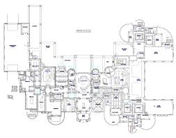 >mansions more partial floor plans have designed house plans 37142 mansions more partial floor plans have designed