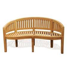 teak wood bench handmade d art island original naturally finished teak wood bench teak wood bench