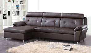 magnificent leather corner sofa bed with fabric sofa beds uk inside sofa bed leather