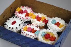 Customized Cupcakes For My Boyfriends Birthday Mylot