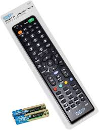 sony tv remote rm yd005. hqrp universal remote control fits sony bravia tv rm-yd005 rm-yd025 rm- tv rm yd005 c
