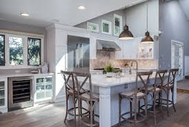 kitchen lighting tips. Greenwood Village White Shaker Kitchen Remodel Lighting Tips