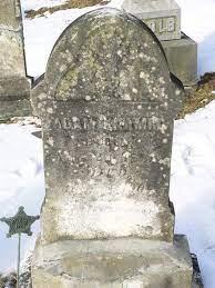 Adam Kramm (1830-1901) - Find A Grave Memorial