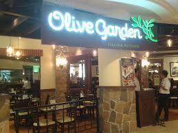 Olive Garden Kitchen Inas Memories And Memoirs Birthday Lunch Olive Garden Italian