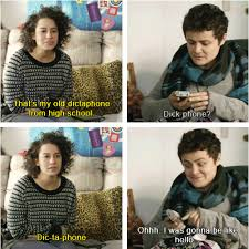 Broad City Quotes Delectable Literally My New Favorite Show I Cant Get Enough Broad Ciiiity
