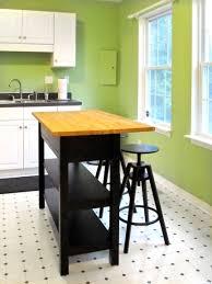 Ikea Stenstorp Kitchen Island Home July 2012