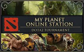 my planet online station dota 2 tournament