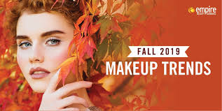 fall 2019 makeup trends