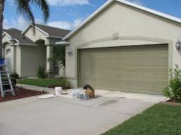 painting exterior houseChalky and Faded Paint House Painting Project in Melbourne Fl