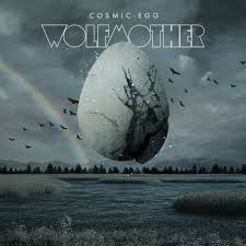 <b>Wolfmother</b> - <b>Cosmic</b> Egg | Releases | Discogs