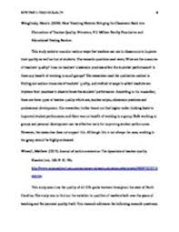 fdr essay comparing essay about grasshopper wgu research paper in  wgu research paper presented to the faculty of the teachers collegeof western governors universitybep task teacher