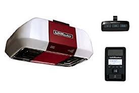 garage door batteryLiftMaster 8550W Garage Door Opener Elite Series DC Battery Backup