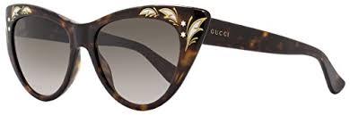 gucci 3806. gucci 3806/s 0086 dark havana ha brown gradient lens sunglasses 3806 u