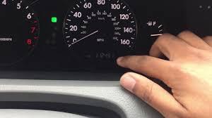 2007 Toyota Maintenance Light Reset Maintenance Required Light On Toyota Avalon Pogot
