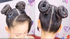 تسريحة شعر للاطفال روعة