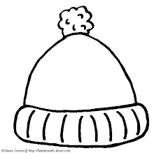 Small Picture Hat Coloring Pages GetColoringPagescom