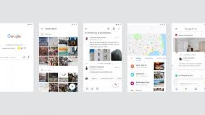 Material Design Gmail Material Theme Redesign Teased For Gmail Google Photos And