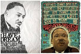 "our favorite art inspired by martin luther king s i have a dream  our favorite art inspired by martin luther king s ""i have a dream"" speech"