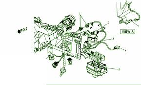 fuse box car wiring diagram page 185 1990 oldsmobile cutlass under dash fuse box diagram