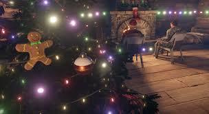 Rust Christmas Lights Devblog 191 V2048 Rust Knights Table