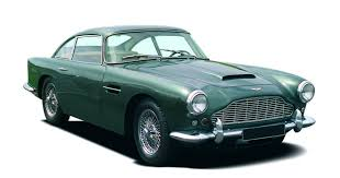 aston martin old cars