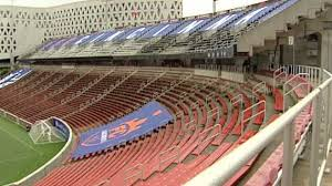 Nippert Stadium Fc Cincinnati Seating Chart Its Going To Be Remarkable Mls Commissioner Shares