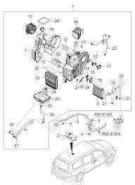 air conditioning system kia sedona air conditioning system diagram rh airconditioningsystemaonin blo com 2007 kia sedona