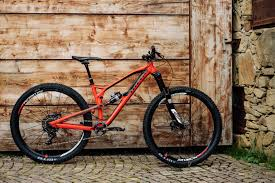 the new mega is a force to be reckoned with on the trails a revised pedal platform thanks to an all new rear suspension linkage will reward your effort