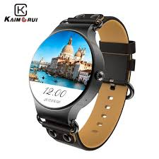 Online Shop <b>Kaimorui Smart</b> WristWatch Android Quad Core 512MB ...