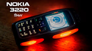 Nokia Phone With Light Up Antenna History Of Mobile Phones What Was The First Mobile Phone