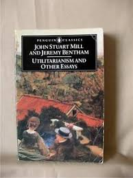 utilitarianism other essays john stuart mill j bentham  image is loading utilitarianism amp other essays john stuart mill amp
