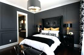masculine bedroom colors charming room for men contemporary design with gloss black flooring and dark grey masculine bedroom colors