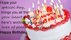 Happy Birthday Inspirational Quotes New Inspirational Birthday Quotes And Wishes With Pictures