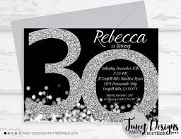 birthday invitations 40th birthday 30th birthday 21st birthday 50th birthday