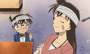 Detective Conan Movie 13: The Raven Chaser Episode 1 Discussion (20 - ) -  Forums - MyAnimeList.net