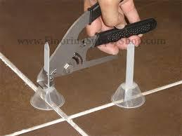 rubi tile leveling system