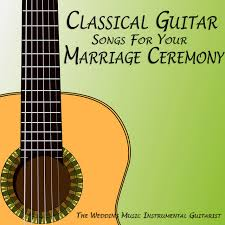 Here is the best guitar wedding music! Classical Guitar Songs For Your Marriage Ceremony Album By The Wedding Music Instrumental Guitarist Spotify