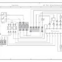 wiring diagrams archives schematics and wiring diagrams 2010 toyota highlander radio wiring diagram