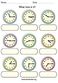 9 best Telling time images on Pinterest | Tag watches, Telling ...
