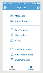 Health Connect App Swedish Medical Center Seattle And Issaquah