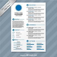 ms word resume   free resume maker word