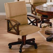Chromcraft Furniture Kitchen Chair With Wheels Kitchen Tables And Chairs With Wheels Kitchen Table With Wheels