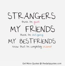 Silly Quotes About Friendship Awesome Download Quotes About Funny Friendship And Life Ryancowan Quotes