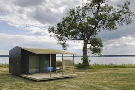 Modular Concrete Homes 12 Brilliant Prefab Homes That Can Be Assembled In Three Days Or