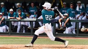 Noah Bridges Baseball Unc Wilmington Athletics