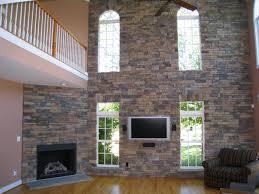 interior stone walls home depot faux stone veneer stone veneer