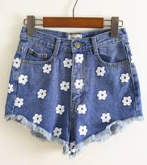 Image result for crochet jean pants