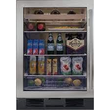 sub zero 24 inch under counter beverage